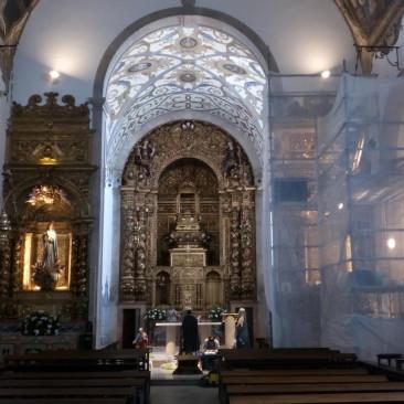 Igreja do Estoril